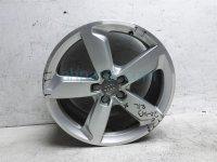 $100 Audi RR/L WHEEL / RIM - SOME CURB - 5 SPK