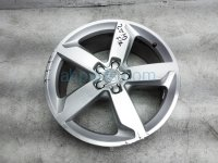 $100 Audi FR/R WHEEL / RIM - CHECK - 5 SPOKE