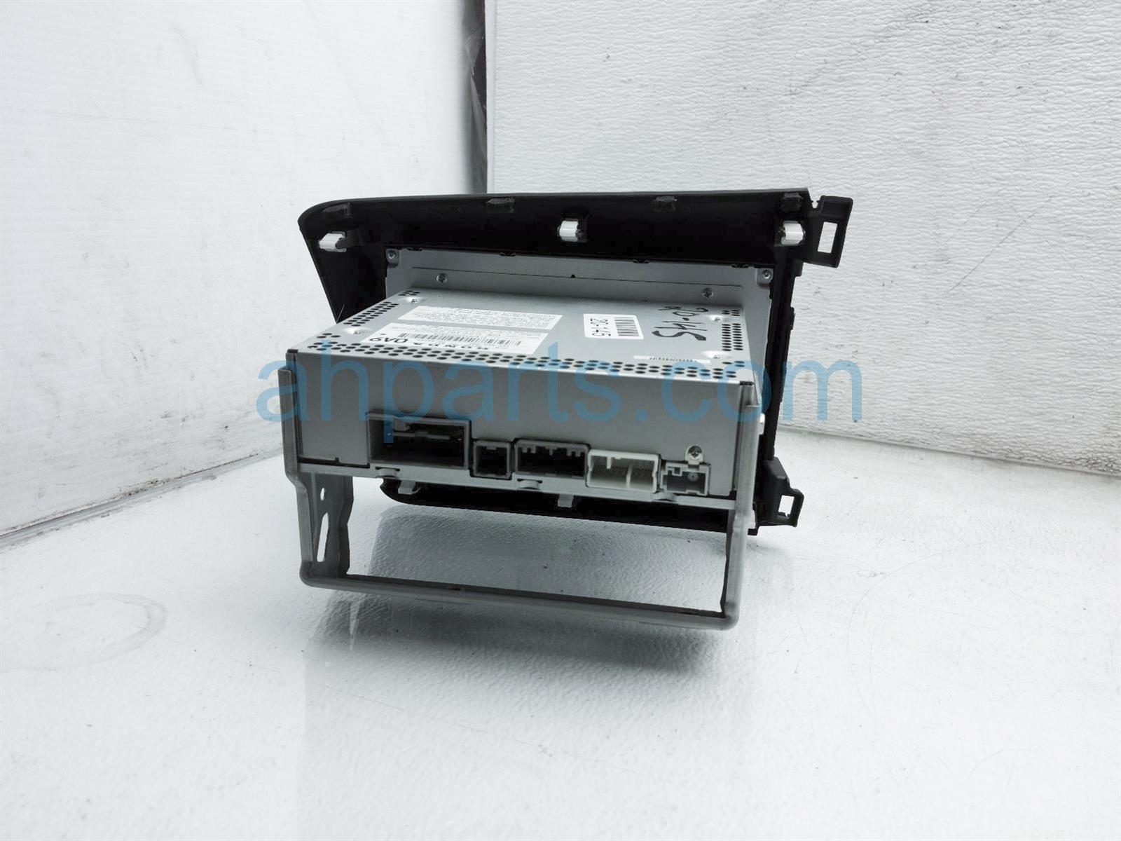 2012 Honda Civic Radio / Audio Receiver 39170 TR0 A91 Replacement