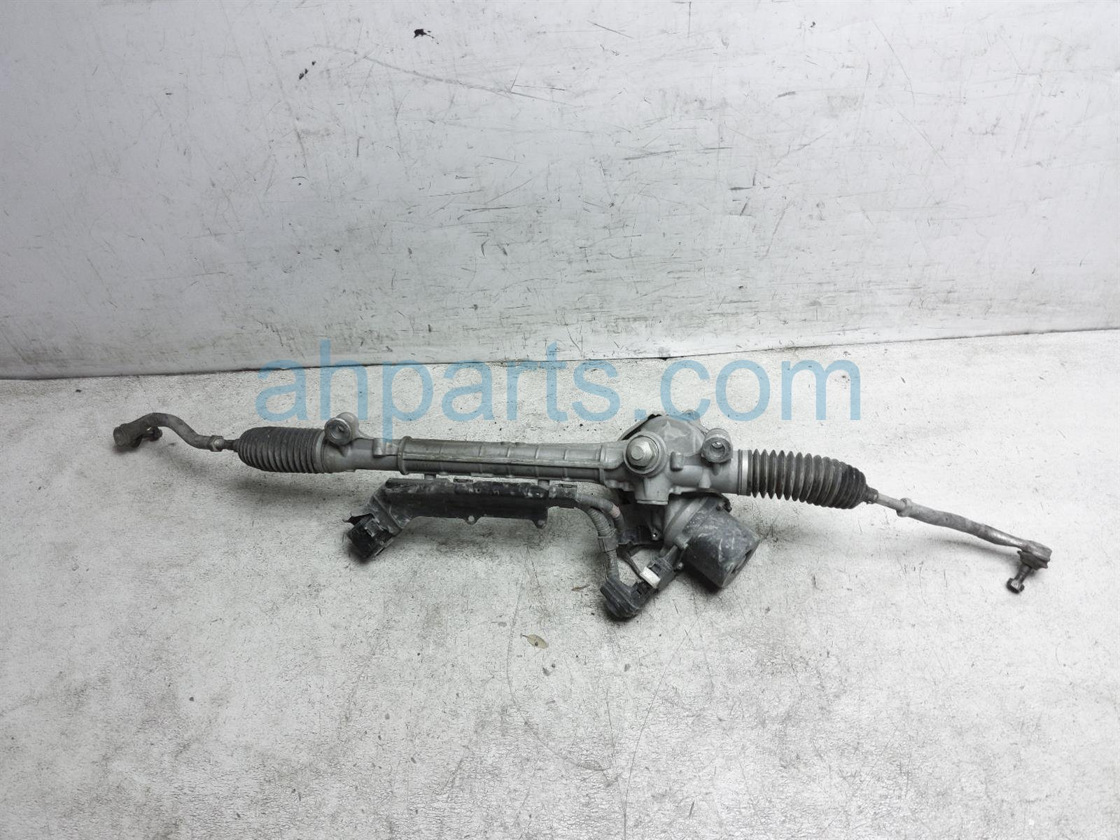 2012 Honda Civic And / Gear Box Power Steering Rack & Pinion 53601 TS8 A04 Replacement