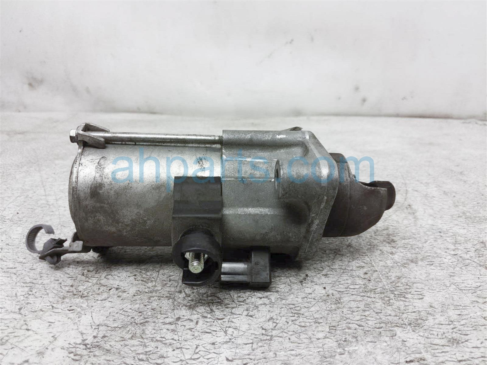 2012 Honda Civic Starter Motor 31200 RX0 A02 Replacement