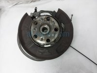 $65 Lexus RR/LH SPINDLE KNUCKLE HUB