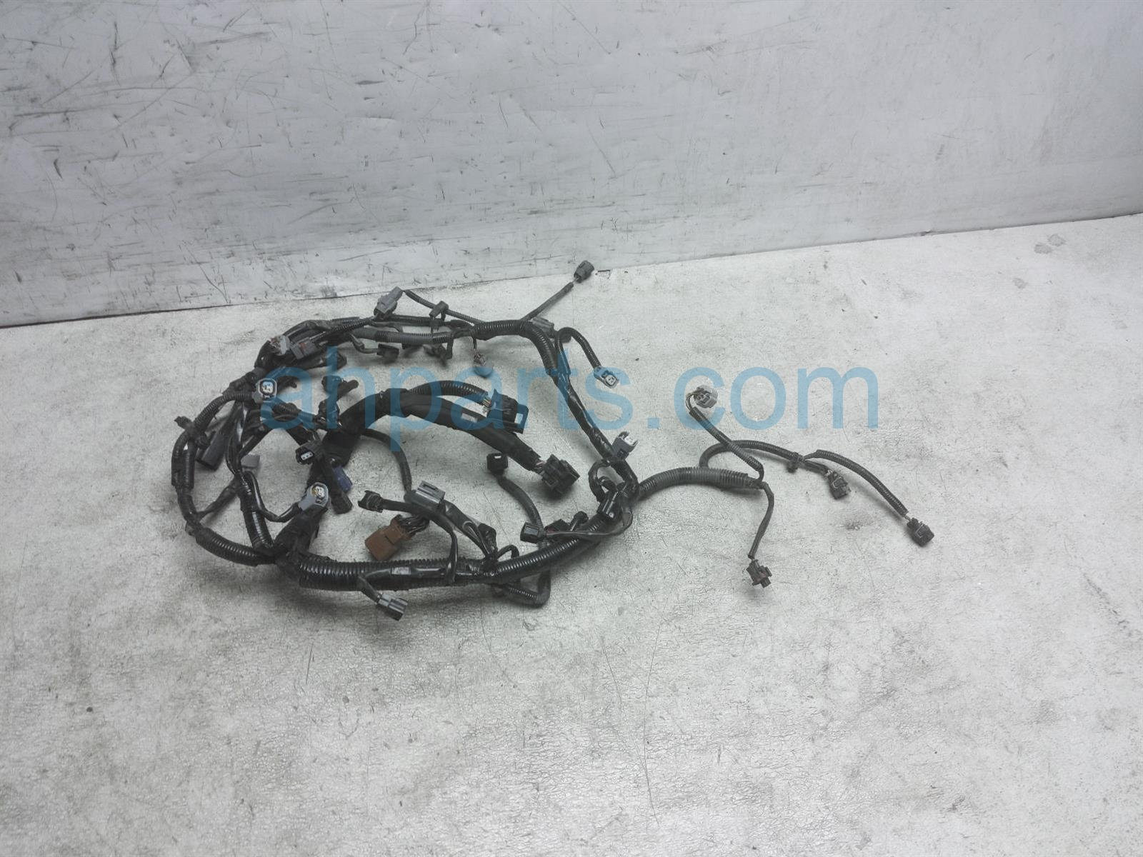 2018 Subaru WRX Main Engine Harness 2.0 Automatic 24020AG430 Replacement