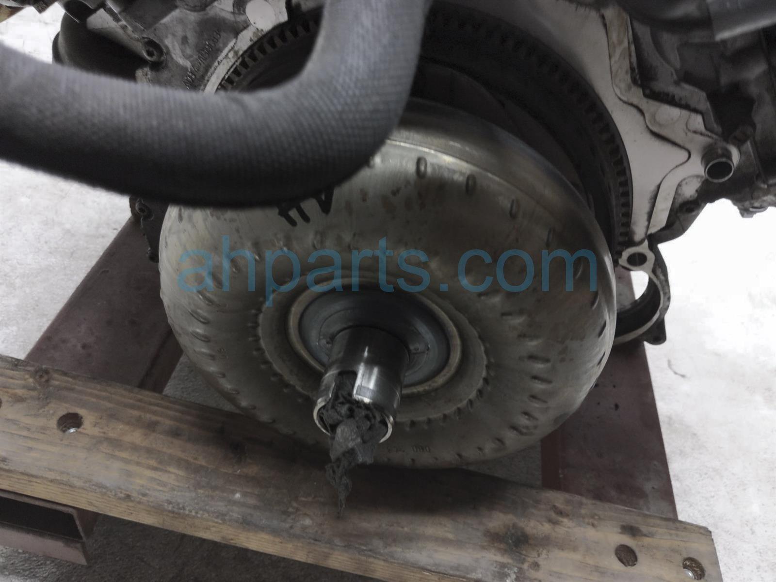 2011 Audi A6 Audi Motor / Engine = 180k Miles 06E 100 032 X Replacement