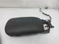 $89 Ford CENTER CONSOLE LID - BLACK