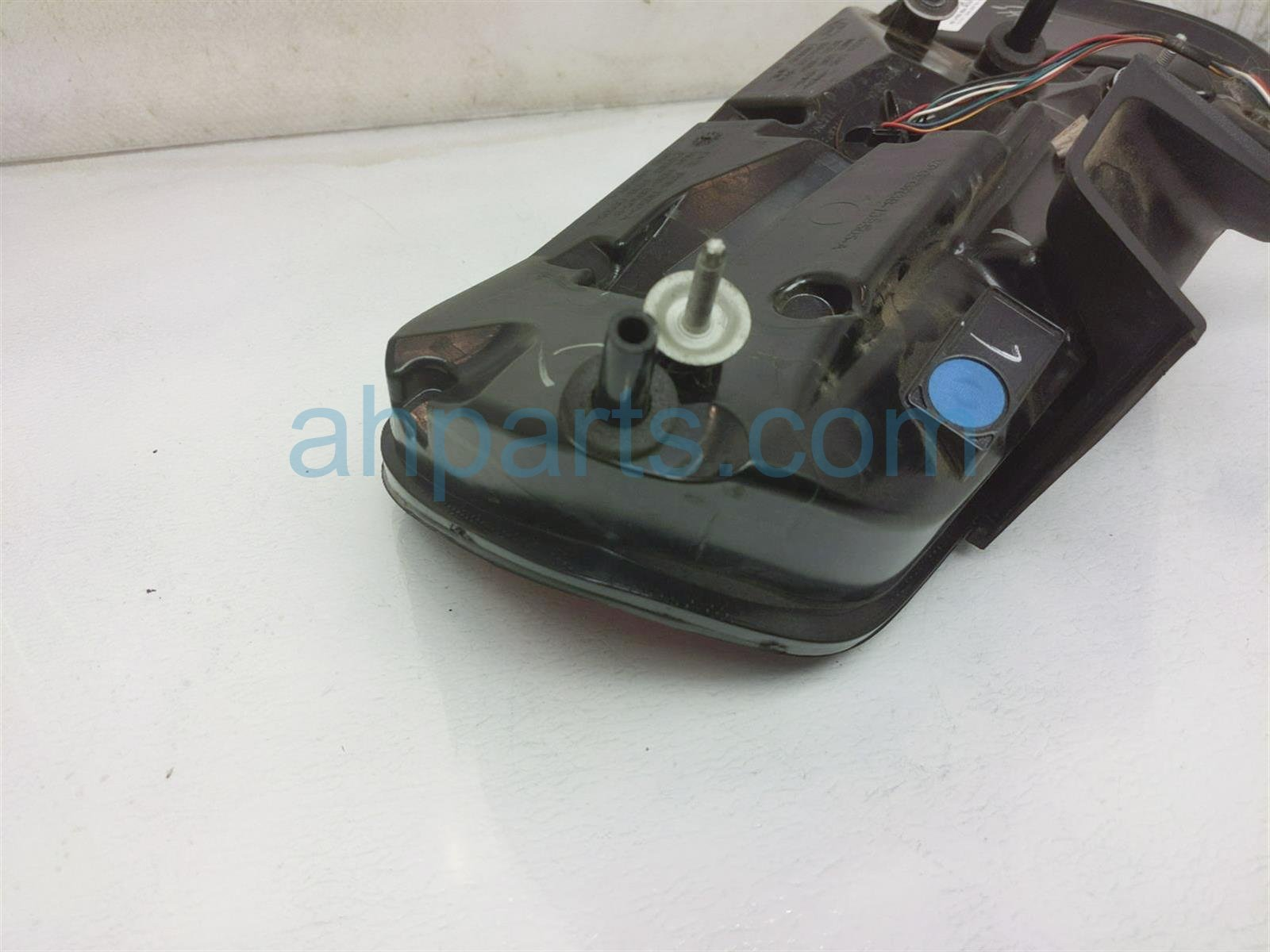 2017 Ford Mustang Rear Driver Tail Lamp / Light (on Body) GR3Z 13405 C Replacement