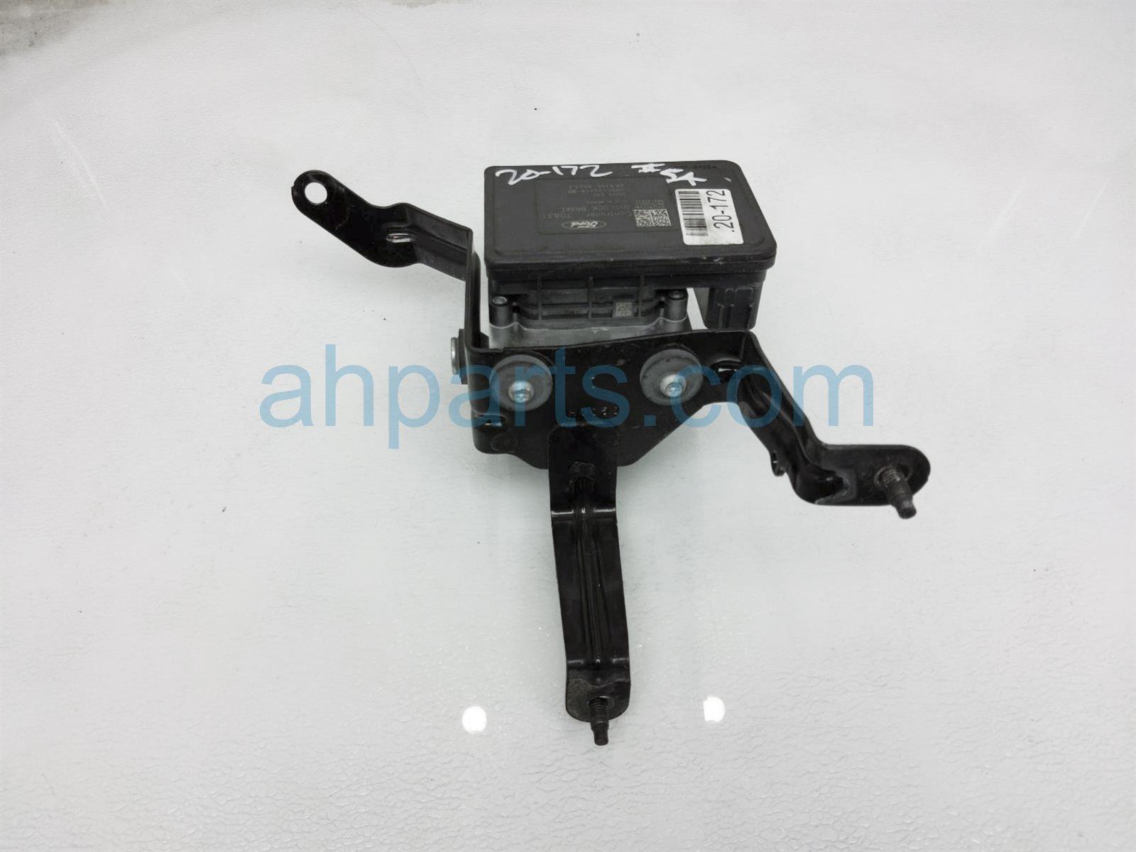 2017 Ford Mustang Abs/vsa (anti Lock Brake) Vsa/abs Pump Modulator GR3Z 2C215 D Replacement
