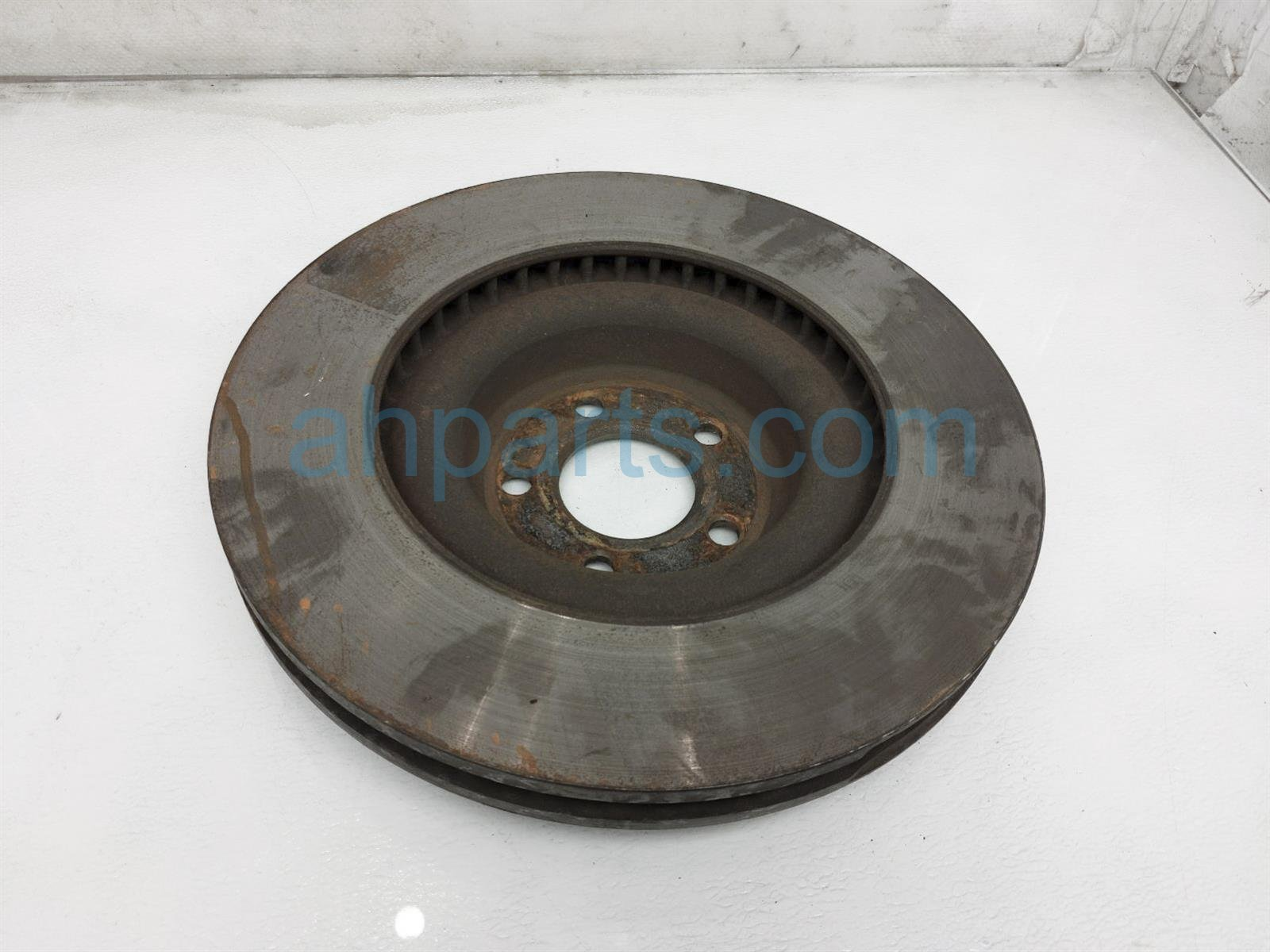 2017 Ford Mustang Front Driver Brake Rotor Performance Pkg GR3Z 1125 L Replacement