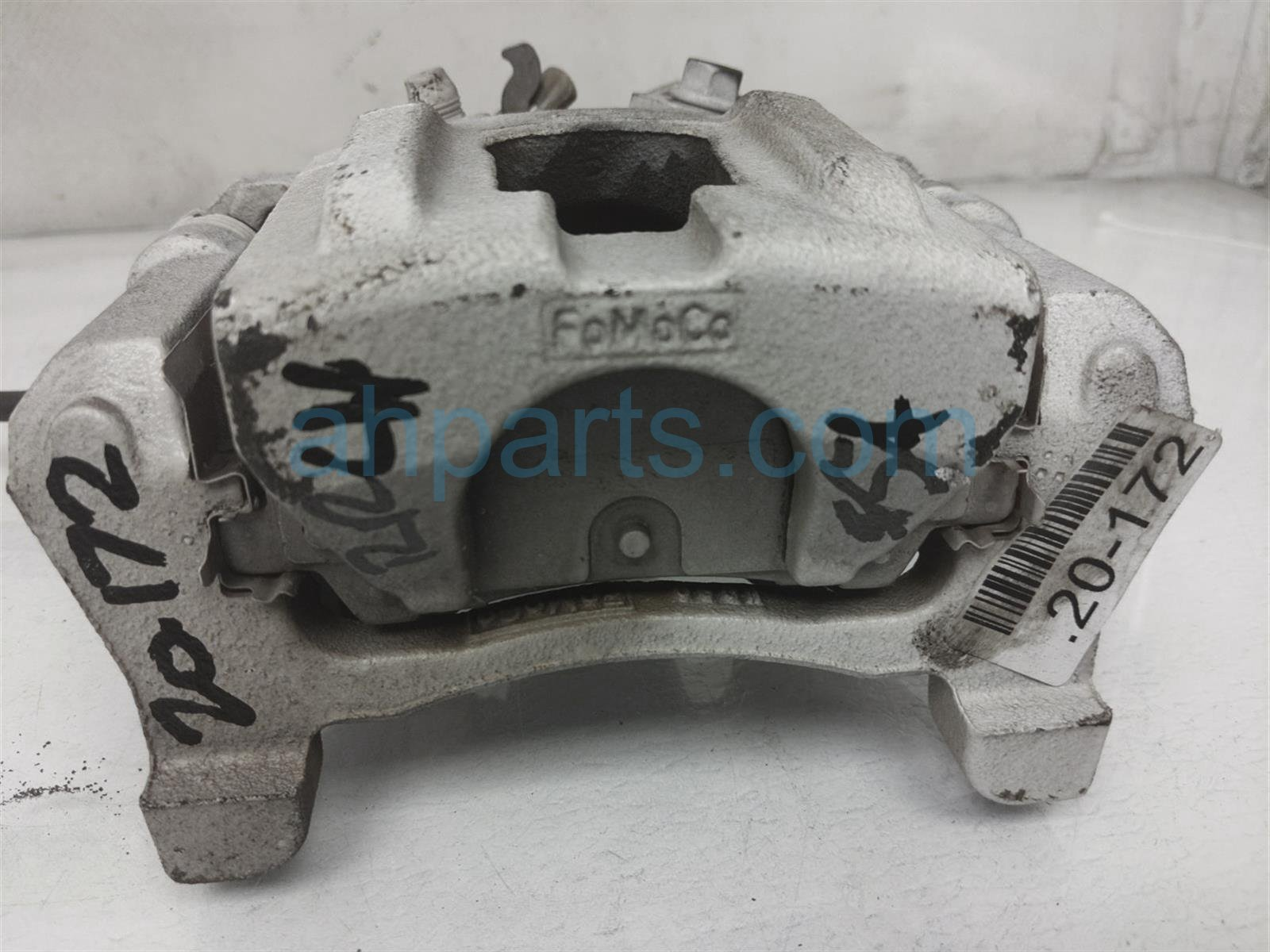2017 Ford Mustang Rear Left Brake Caliper FR3Z 2553 H Replacement