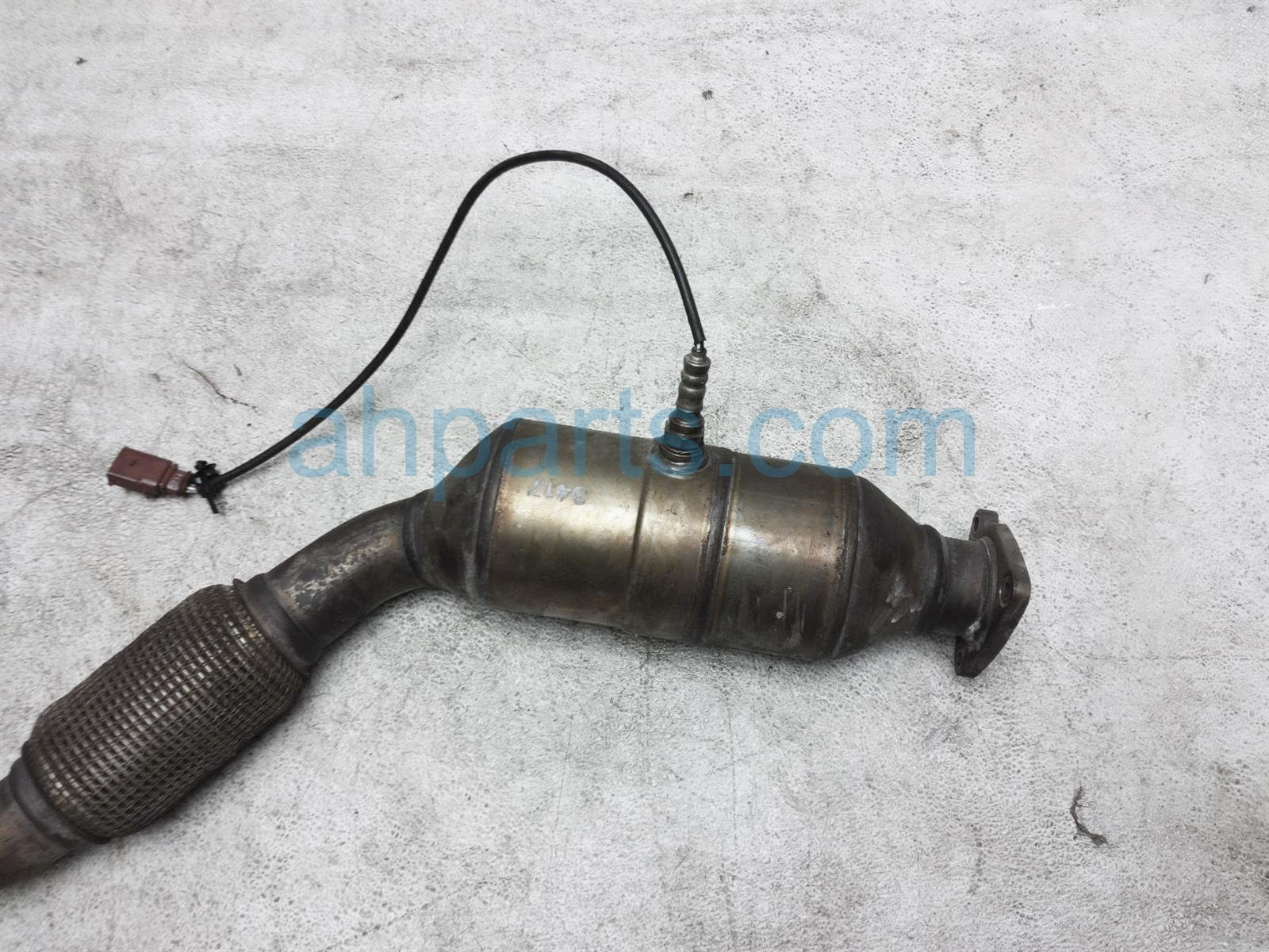 2011 Audi A6 Audi Front Oxygen Sensor 06E 906 265 AJ Replacement