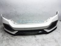 $750 Honda REAR BUMPER COVER WHITE TYPE R