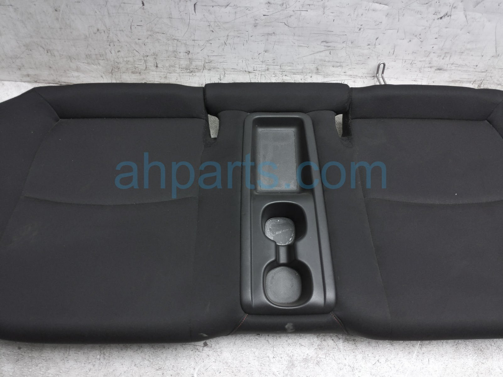 2018 Honda Civic Back (2nd Row) Rear Seat Bottom Portion Type R Chec 82138 TGH A01ZA Replacement