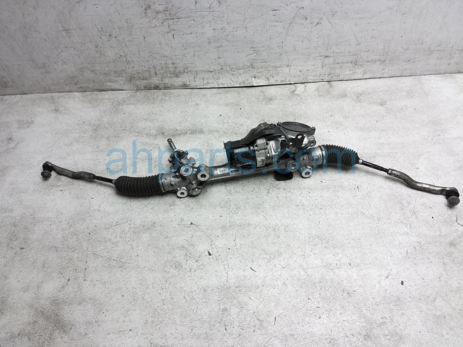 2018 Honda Civic Gear Box Power Steering Rack And Pinion 53620 TGH A10 Replacement