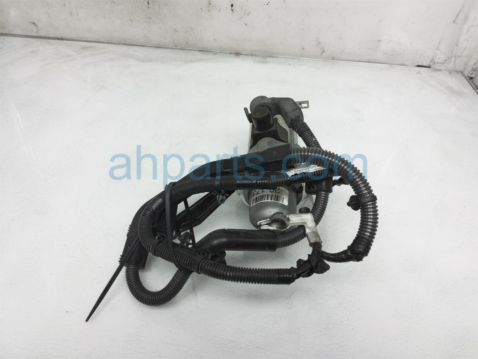 2018 Honda Civic Starter Motor Type R Fk8 31200 RPY G02 Replacement