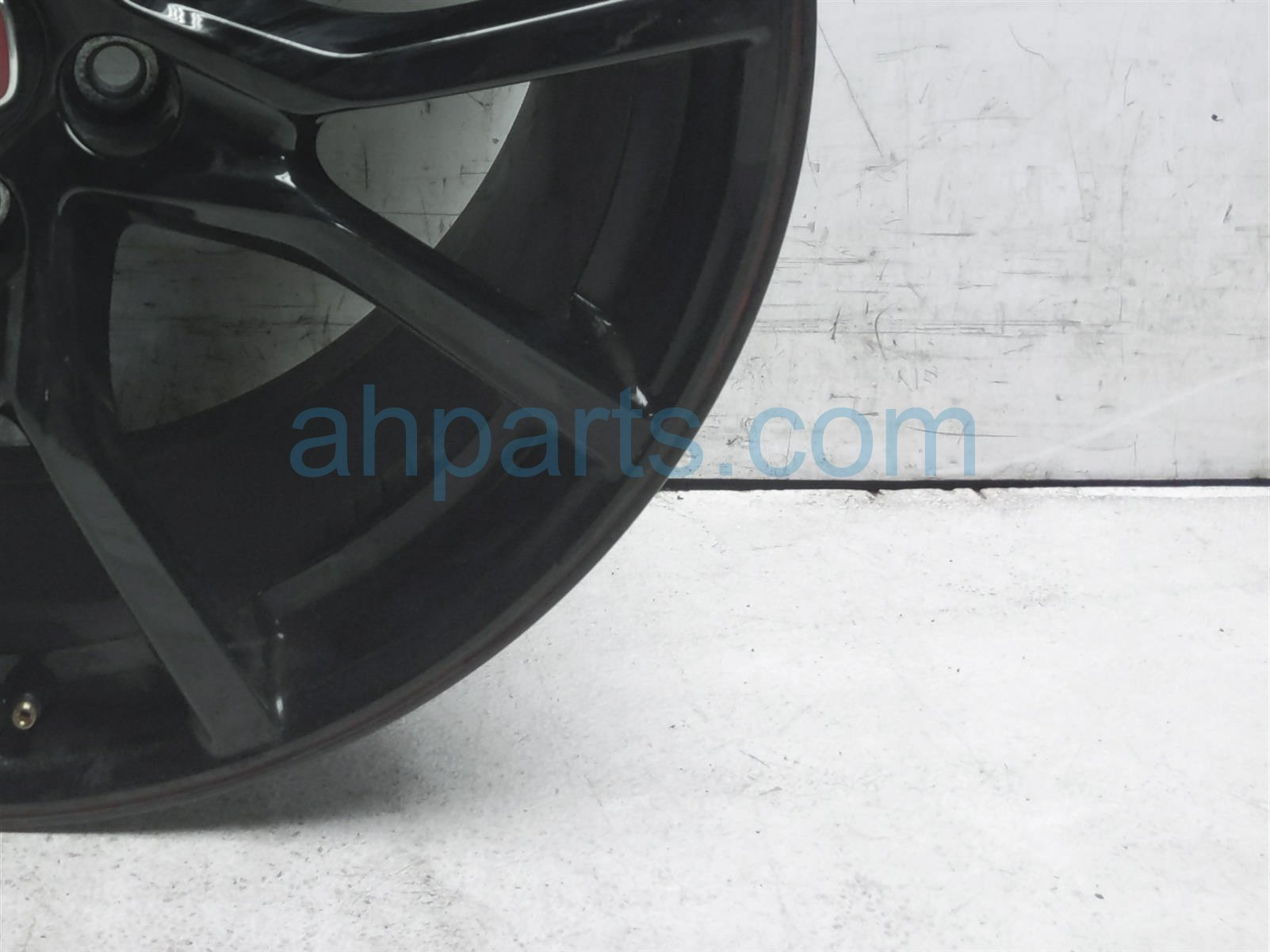 2018 Honda Civic Rear Driver Wheel/rim 42700 TGH A92 Replacement