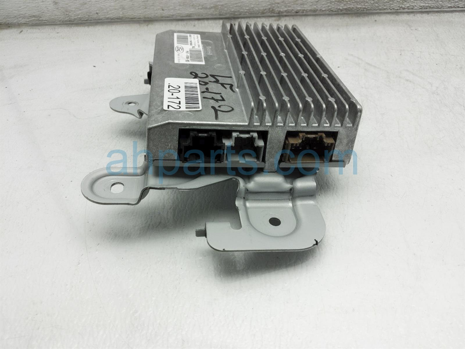 2017 Ford Mustang Shaker Audio Amplifier HR3Z 18B849 AA Replacement