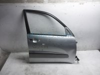$220 Toyota FR/RH DOOR - SILVER - SHELL ONLY***