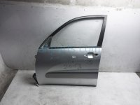 $220 Toyota FR/LH DOOR - SILVER - SHELL ONLY