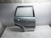 $150 Toyota RR/RH DOOR - SILVER - SHELL ONLY