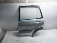 $150 Toyota RR/LH DOOR - SILVER - SHELL ONLY**
