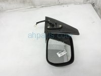 $60 Toyota RH SIDE VIEW MIRROR - SILVER