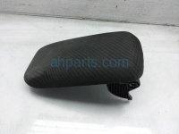 Honda CENTER CONSOLE LID - BLACK SI