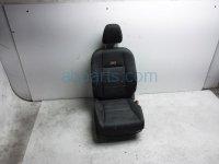 $99 Honda FR/RH SEAT - BLACK - W/O AIRBAG