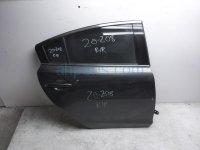 $550 Mazda RR/RH DOOR - GREY - NO INSIDE TRIM