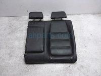 $50 Mazda RR/LH UPPER SEAT - BLACK LEATHER