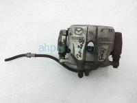$75 Mazda FR/LH BRAKE CALIPER