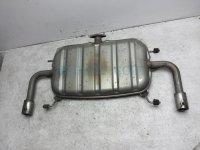 $195 Mazda EXHAUST MUFFLER