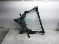 Mazda FRONT SUB FRAME / ENGINE CRADLE