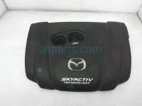$40 Mazda ENGINE APPEARANCE COVER