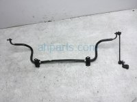 Mazda FRONT STABILIZER / SWAY BAR