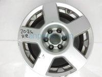 $225 Nissan RR/R WHEEL / RIM - SCUFFS