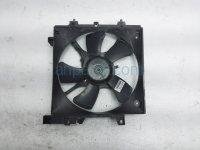 Subaru RADIATOR FAN ASSY