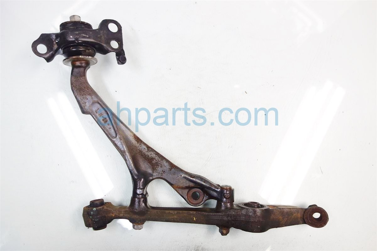 1994 Acura Integra Front driver LOWER CONTROL ARM Replacement