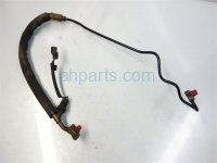 1994 Acura Legend Power steering high pressure line P S FEED HOSE 53713 SP0 A01 53713SP0A01 Replacement