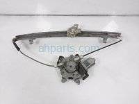 $40 Nissan FR/RH WINDOW REGULATOR & MOTOR