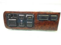 1996 Acura TL Power Window Control MIRROR SWITCH ASSEMBLY WOODGRAIN 35830 SW5 A01 35830SW5A01 Replacement