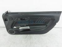 $125 Ford RH INTERIOR DOOR PANEL - BLACK