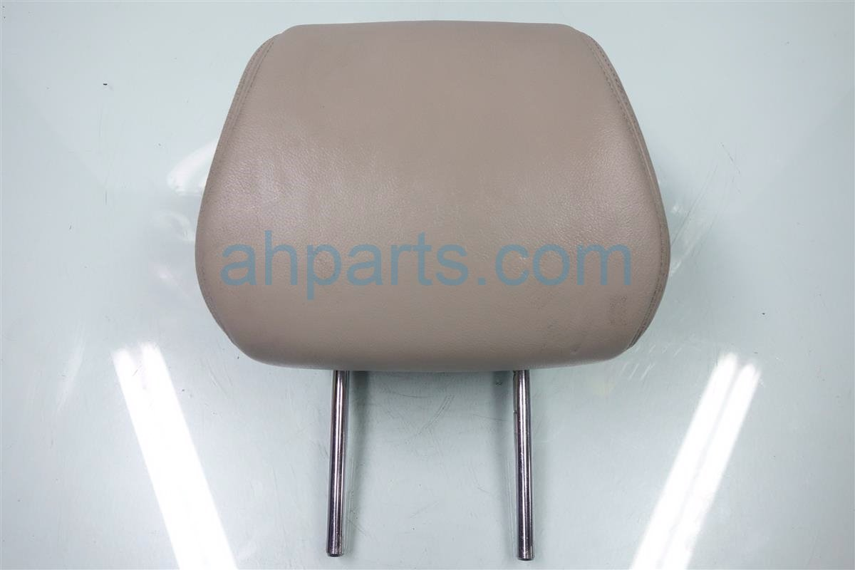 2007 Acura TL FRONT HEADREST TAN 81140 SEP A11ZB 81140SEPA11ZB Replacement