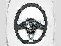 $100 Nissan STEERING WHEEL - BLACK SV