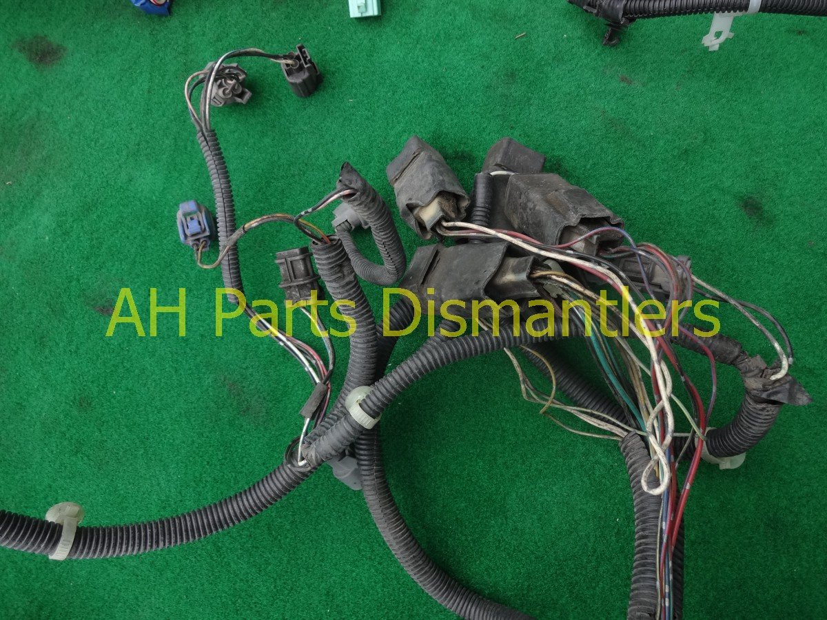 1996 Acura TL Headlight to dash harness 32100 SZ5 A10 32100SZ5A10 Replacement