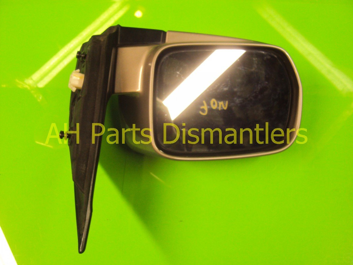 2004 Honda Pilot Side Rear View Driver MIRROR GOLD Replacement