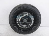 Nissan 15 SPARE DONUT WHEEL TIRE