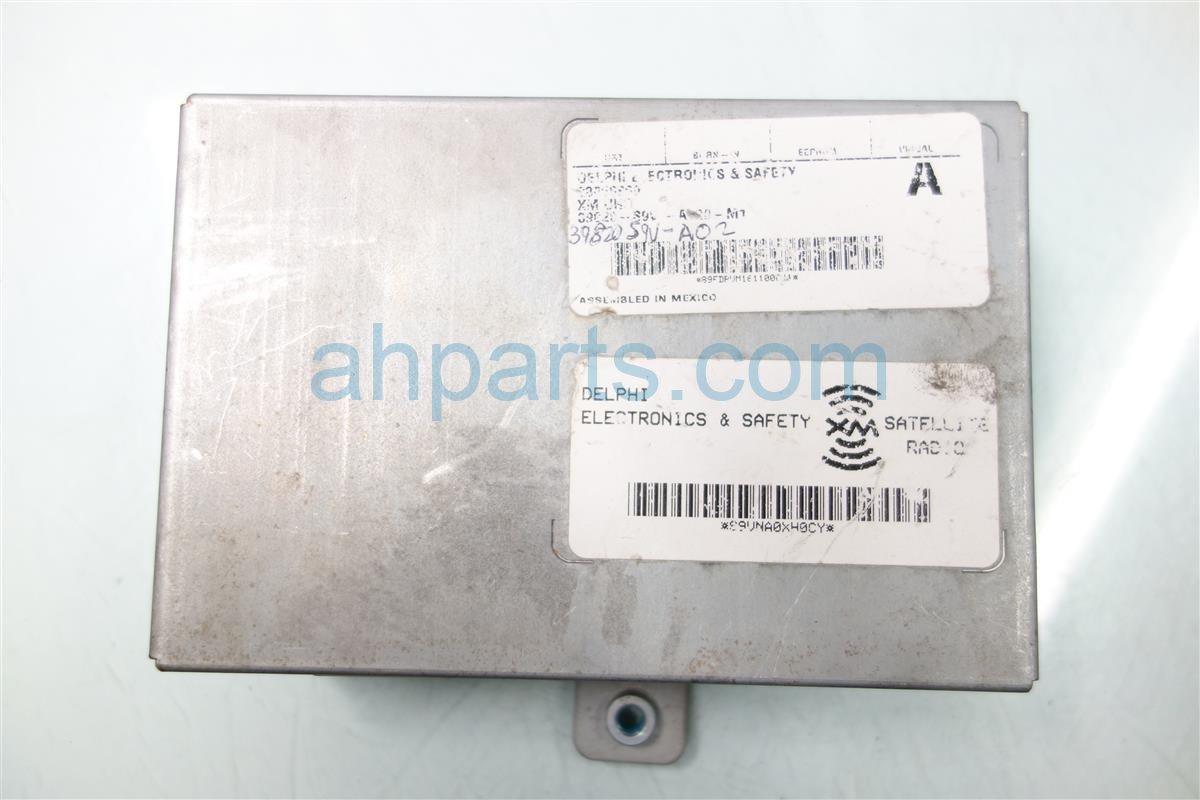 2006 Honda Pilot XM UNIT 39820 S9V A02 39820S9VA02 Replacement