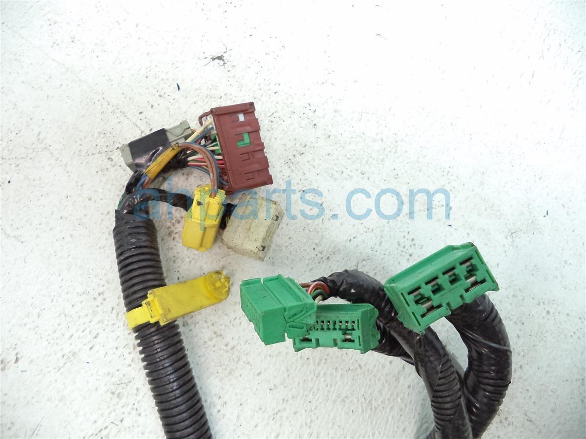 2006 Honda Pilot CABIN WIRE HARNESS 32120 SDB A03 32120SDBA03 Replacement
