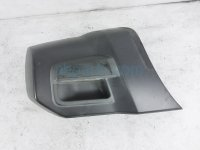 Nissan RR/LH FASCIA END CAP - SILVER