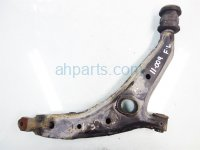 1997 Honda CR V Control Front driver LOWER ARM Replacement